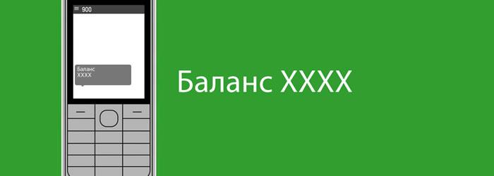Как проверить баланс карты СберБанка через телефон или интернет?