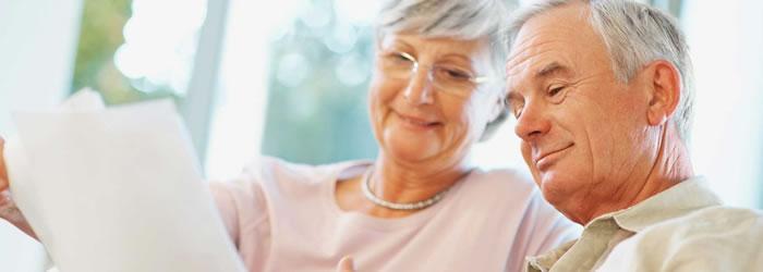 Условия оформления заявки на кредит пенсионерам в СберБанке