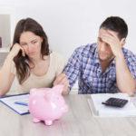 Самые распространенные финансовые ошибки